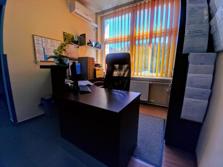 Obsluga klienta biuro