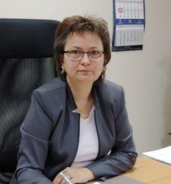 prezes zarządu Małgorzata Janca-Socha